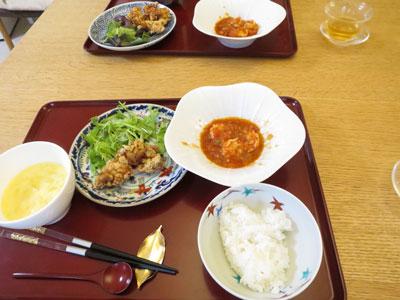 仙台で一番おいしいエビチリ