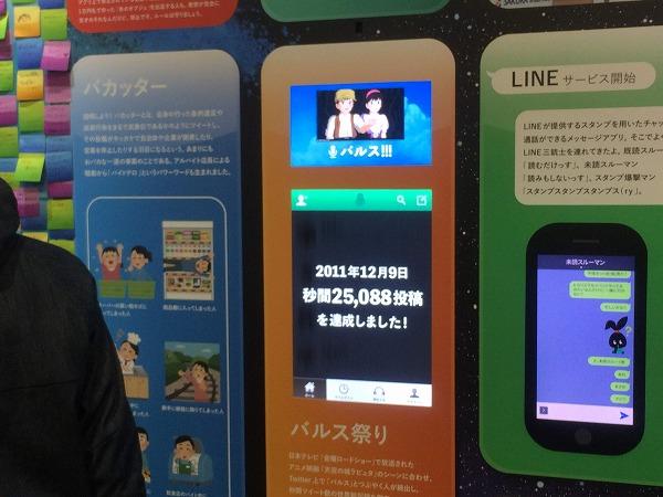 平成ネット史 渋谷ヒカリエ