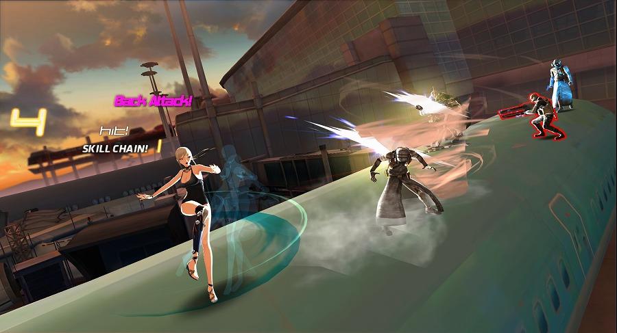 基本プレイ無料のサイキックアクションRPG『クローザーズ』 新キャラクター「ハーピー」の「Episode:2」を実装したよ~!!