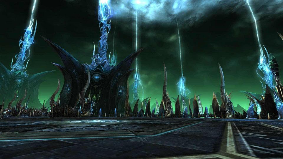 基本プレイ無料のファンタジーMMORPG『エコーオブソウル(EOS)』 新パーティーダンジョンに「マスター」難易度を追加したよ~!!ダンジョン攻略3大キャンペーンも開催♪