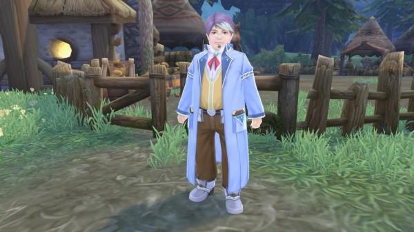 基本プレイ無料のアニメチックファンタジーオンラインゲーム『幻想神域』 新たな能力が開花!「ペットコレクションシステム」を実装決定したよ~!!