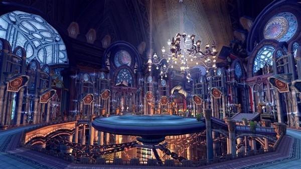 ハンティングアクションRPG『ハンターヒーロー』 6月21日にレジェンド武器の素材が手に入る英雄ダンジョン「闇夜の聖殿」を実装するよ~!!