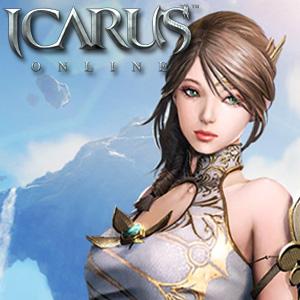 基本プレイ無料の天地を駆けるファンタジーMMORPG『イカロスオンライン』