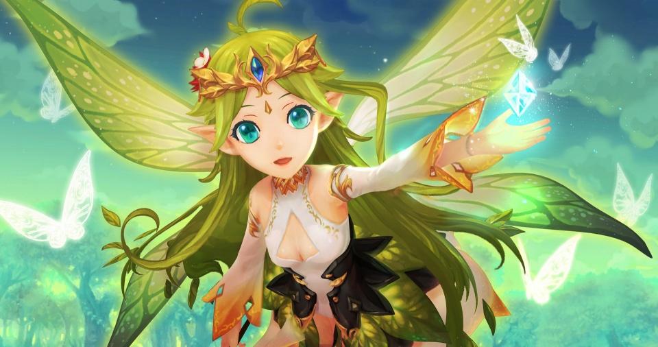 基本プレイ無料の新作ドラマチックアクションRPG『セブンスダーク』 8月25日より正式サービスを開始するよ~!人気アニメとのコラボなども発表予定~♪