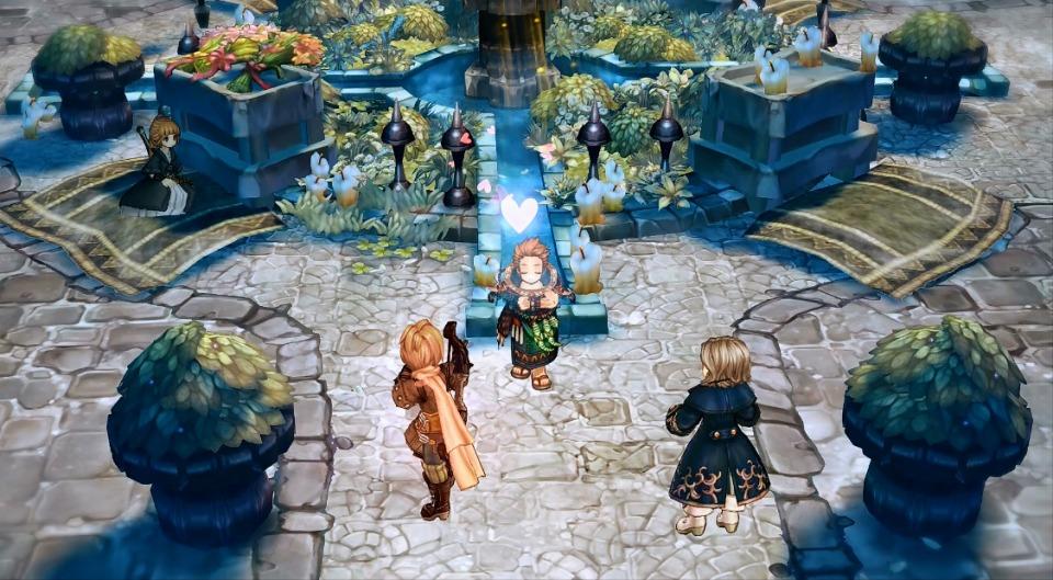 基本プレイ無料の新作2DファンタジーMMORPG『Tree of Savior(ツリーオブセイバー)』 ソーサラーやアルケミスト、フェザーフットを紹介するムービー「ウィザード(2)」を公開したよ~!!