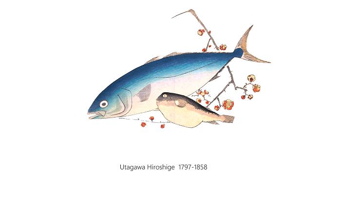 Utagawa Hiroshige 1111 0921 700