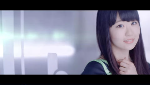 ワルキューレ/一度だけの恋なら Music Video(2chorus)_ TVアニメ「マクロスΔ(デルタ)」OPテーマ