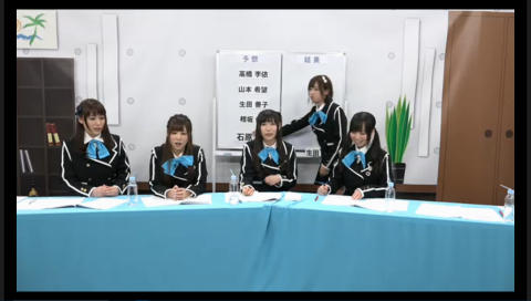 TVアニメ「アンジュ・ヴィエルジュ」プログレスたちの課外授業!