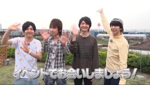 TVアニメ「キズナイーバー」/9月18日開催「キズナフェス」キャストコメント