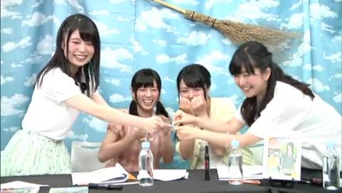 TVアニメ「ふらいんぐうぃっち」ニコ生特番