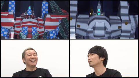 『ガンダムブレイカー3』DLC配信記念 共闘プレイ動画 其の四
