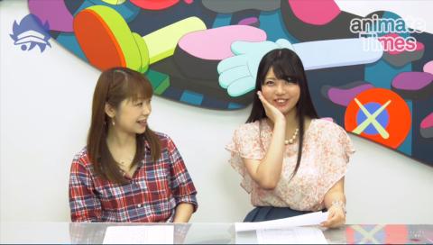 声優 大坪由佳と水野愛日が料理して語る? 2016年8月スタートの動画番組を発表!