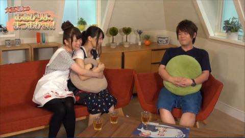食戟のソーマ弐ノ皿presents 大西石上の おあがりよ、まつおかさん!第5回