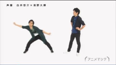 アニメマシテ 2016年10月17日(月)放送分(MC:高田憂希×朝日奈丸佳)