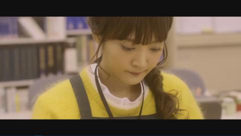 【久保ユリカ】3rdシングル「ありがとうの時間」MVプロローグ