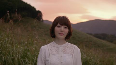 花澤香菜 『ざらざら』(Music Clip Short Ver.)