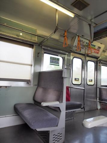 JR 両毛線 115系 電車