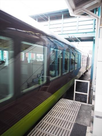 JR東日本 485系快速 リゾートやまどり
