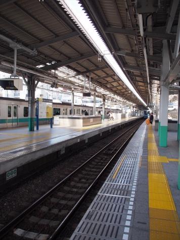 東京メトロ 千代田線 綾瀬駅