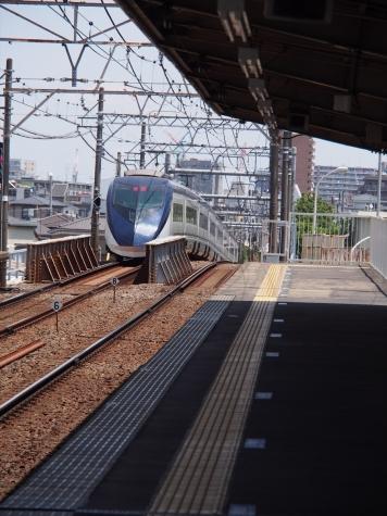 京成電鉄 スカイライナー AE形 電車