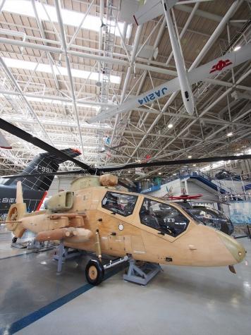 川崎重工業 XOH-1 観測ヘリコプター
