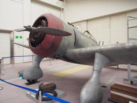 中島飛行機 九七式戦闘機