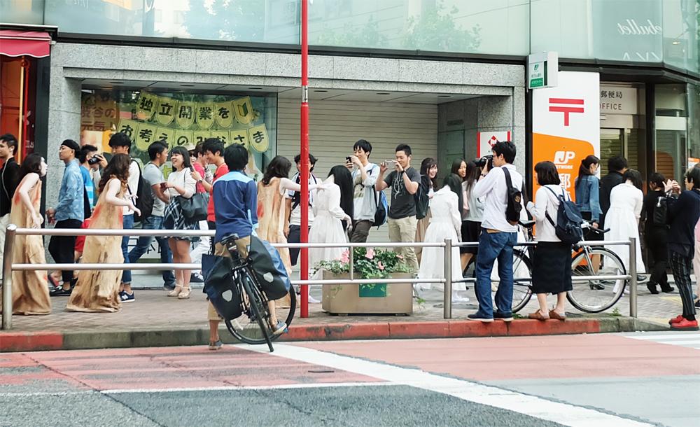 第11回東京グランメゾンチャリティーカレー