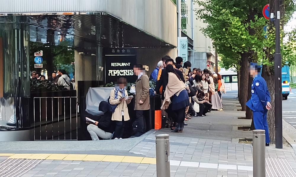 東京グランメゾンチャリティーカレー