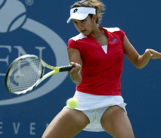 テニス選手 パンツ 食い込み 4 エロ画像 PinkLine