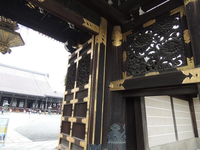 阿弥陀堂門