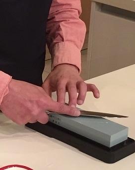 包丁研ぎ講座 - コピー