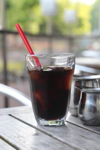 DBL CAFE DINER