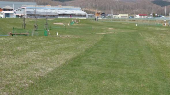 北海道後志 赤井川村 みやこ公園PG (11)