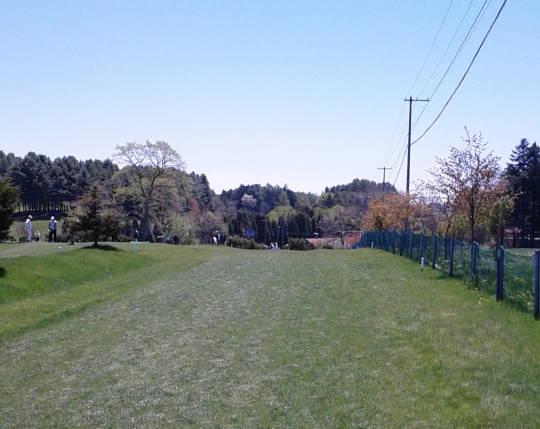 パークゴルフ ゆにっPA (10)