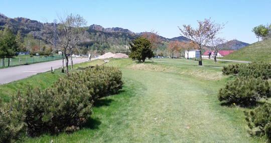 パークゴルフ ゆにっPA (13)