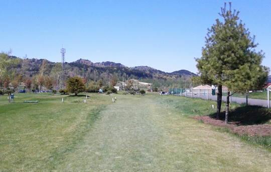パークゴルフ ゆにっPA (14)