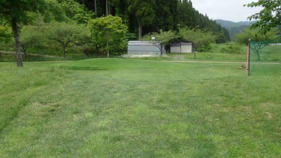 木古内町パークゴルフ場(フォレストPりろない) (b8)