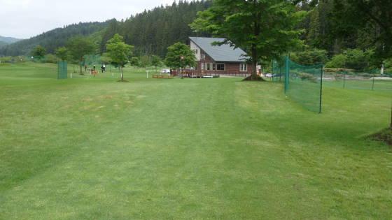 木古内町パークゴルフ場(フォレストPりろない) (c7)