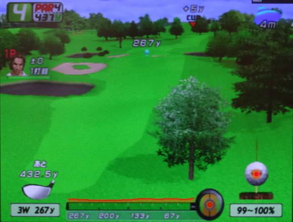 架空ゴルフコース しゅんYの挑戦状 (10)