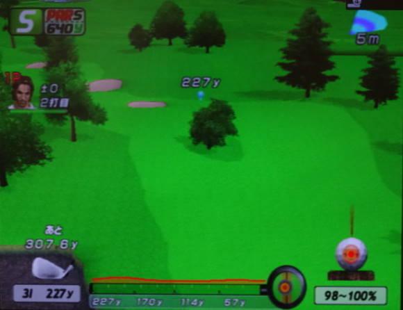 架空ゴルフコース しゅんYの挑戦状 (13)