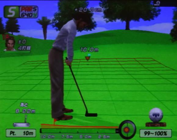 架空ゴルフコース しゅんYの挑戦状 (15)