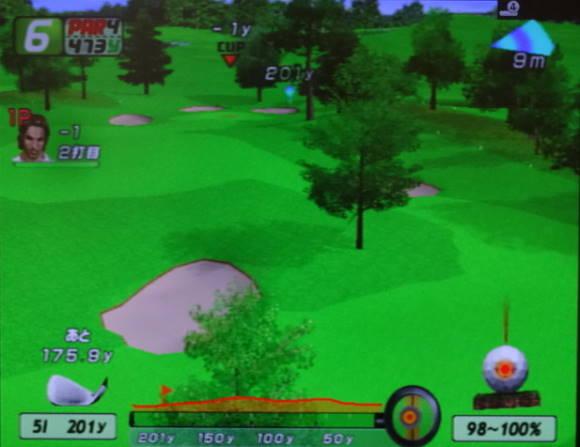 架空ゴルフコース しゅんYの挑戦状 (17)