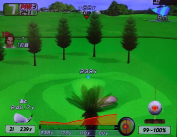 架空ゴルフコース しゅんYの挑戦状 (19)