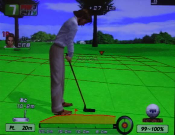 架空ゴルフコース しゅんYの挑戦状 (21)