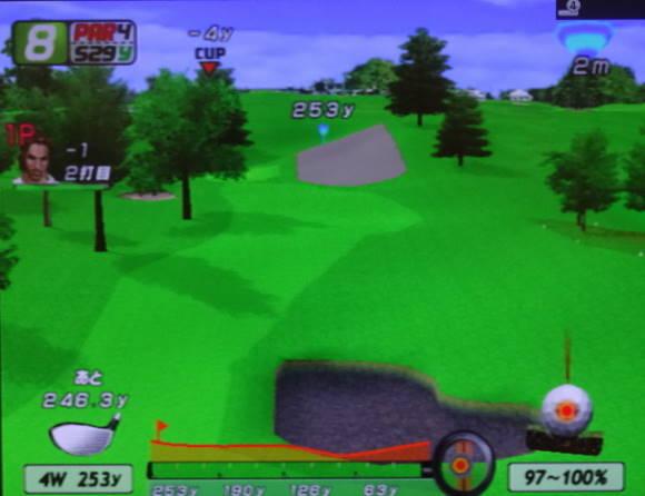 架空ゴルフコース しゅんYの挑戦状 (23)