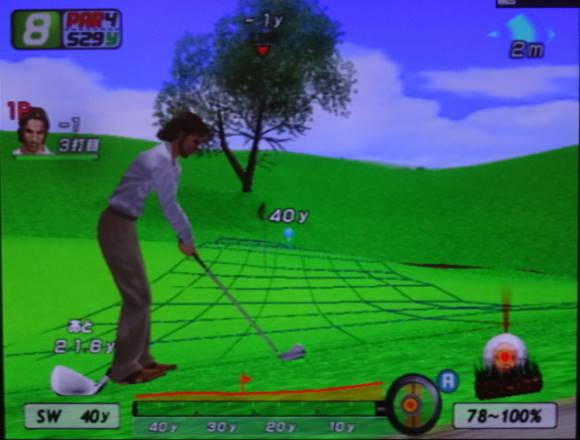 架空ゴルフコース しゅんYの挑戦状 (24)