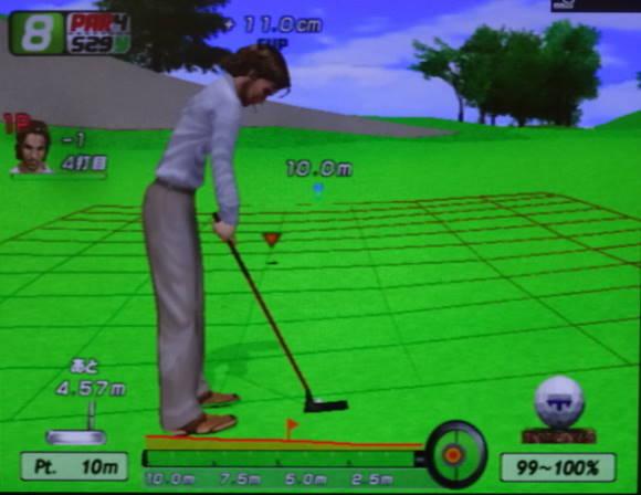 架空ゴルフコース しゅんYの挑戦状 (25)
