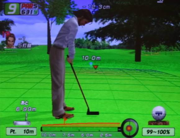 架空ゴルフコース しゅんYの挑戦状 (28)