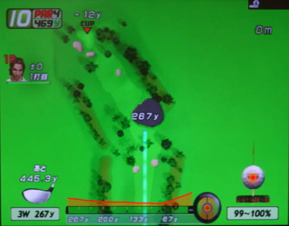 架空ゴルフコース しゅんYの挑戦状 (29)