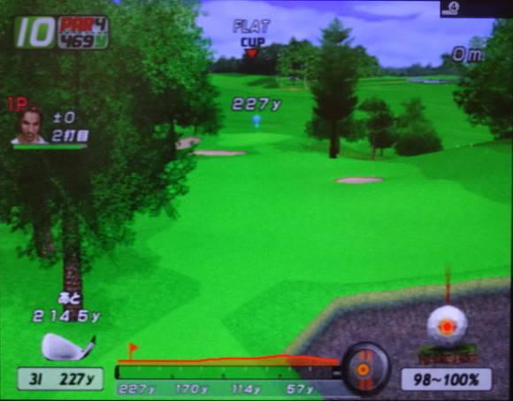 架空ゴルフコース しゅんYの挑戦状 (30)